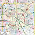 Large Dallas Maps For Free Download And Print | High Resolution And   Printable Map Of Fort Worth Texas