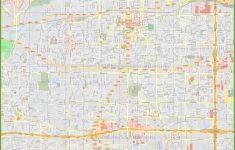 Arlington Texas Map
