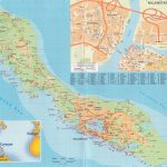 Large Detailed Road Map Of Curacao Island, Netherlands Antilles   Printable Road Map Of St Maarten