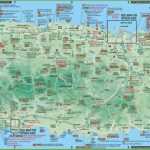 Large Detailed Tourist Map Of Puerto Rico With Cities And Towns   Free Printable Map Of Puerto Rico