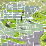 Large Edinburgh Maps For Free Download And Print | High Resolution   Edinburgh Street Map Printable