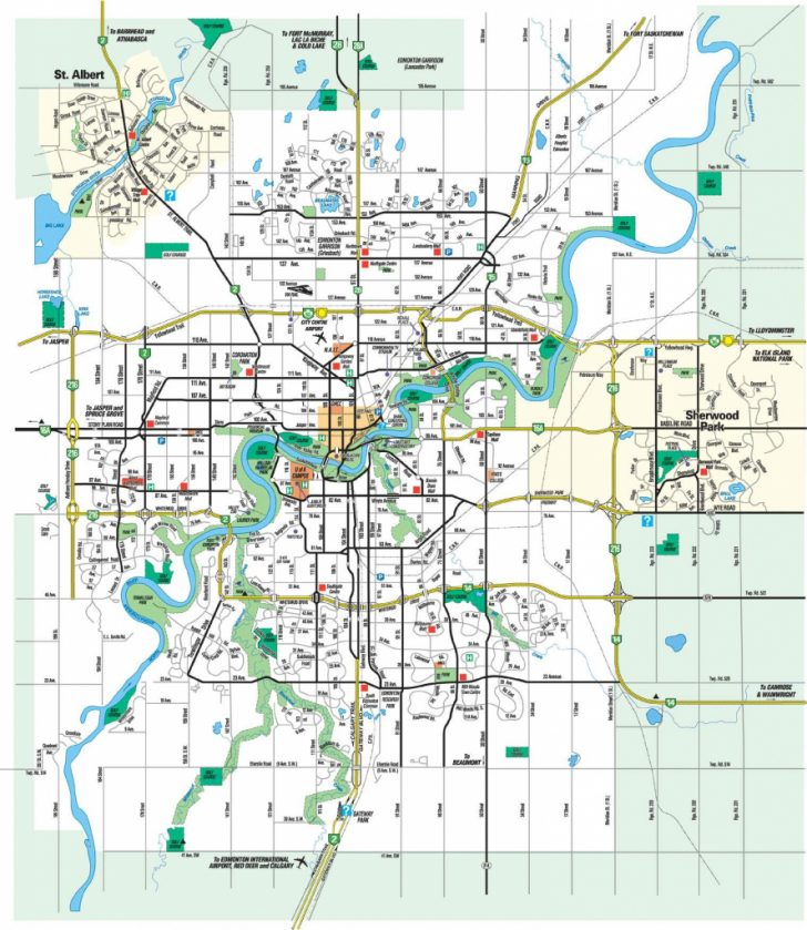 free printable city street maps | Printable Maps