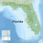 Large Florida Maps For Free Download And Print | High Resolution And   Google Map Of Florida Cities