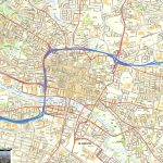 Large Glasgow Maps For Free Download And Print | High Resolution And   Glasgow City Map Printable