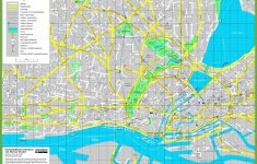 Large Hamburg Maps For Free Download And Print | High-Resolution And – Printable Map Of Hamburg