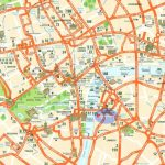 Large London Maps For Free Download And Print | High Resolution And   Printable Map Of London
