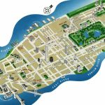 Large Manhattan Maps For Free Download And Print | High Resolution   Free Printable Map Of Manhattan