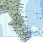 Large Map Of Florida State. Florida State Large Map | Vidiani   Large Map Of Florida