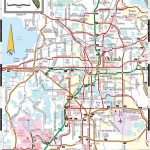Large Orlando Maps For Free Download And Print | High Resolution And   Street Map Of Orlando Florida