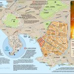 Large Panama City Maps For Free Download And Print | High Resolution   Map Of Panama City Florida And Surrounding Towns