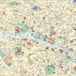 Large Paris Maps For Free Download And Print | High Resolution And   Printable Map Of Paris France