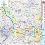Large Philadelphia Maps For Free Download And Print | High   Map Of Old City Philadelphia Printable