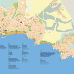 Large Salou Maps For Free Download And Print | High Resolution And   Printable Street Map Of Nerja Spain