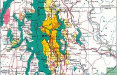 Large Seattle Maps For Free Download And Print | High-Resolution And – Printable Map Of Seattle Area