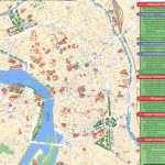 Large Toulouse Maps For Free Download And Print | High Resolution   Printable Map Of Lille City Centre