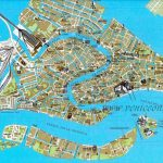 Large Venice Maps For Free Download And Print | High Resolution And   Venice Printable Tourist Map