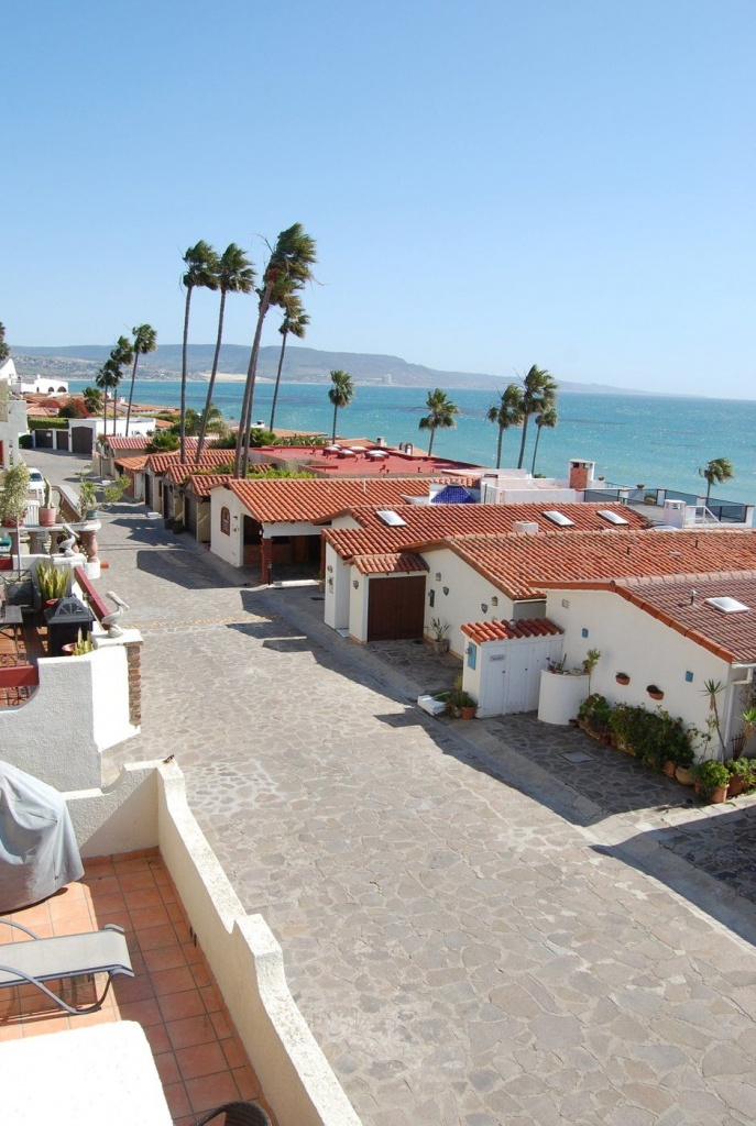 Las Gaviotas, Rosarito Mexico. | Wanderlust | Mexico Travel - Baja California Real Estate Map