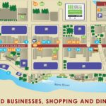 Las Olas Map & Directory | Best Restaurants, Shops & Things To Do   Map Of Hotels In Fort Lauderdale Florida