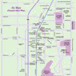 Las Vegas Map, Official Site   Las Vegas Strip Map   Printable Map Of Las Vegas Strip