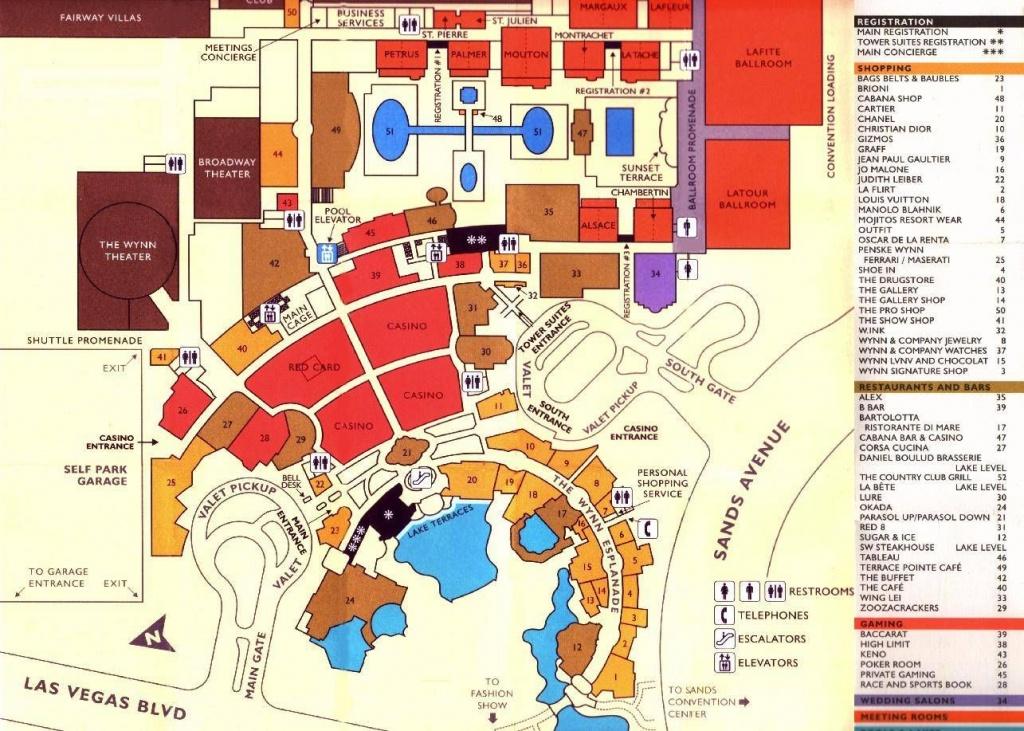 Las Vegas Strip Map Printable | The Actual Dimensions Of The Las - Printable Las Vegas Strip Map 2016