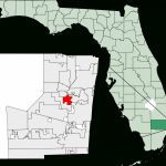 Lauderdale Lakes, Florida   Wikipedia   Lake Worth Florida Map