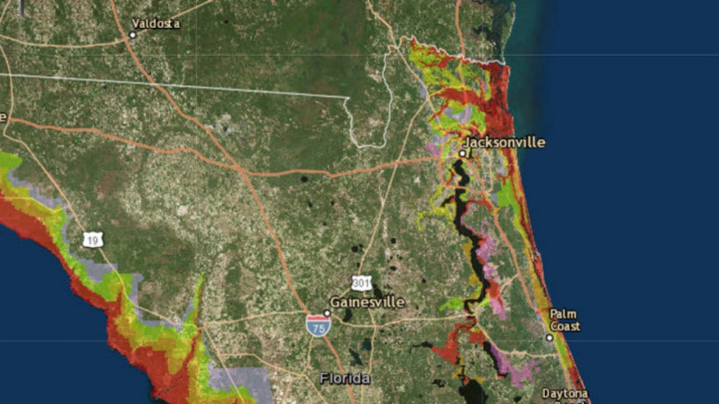 Learn Your Evacuation Zone - Florida Disaster Map