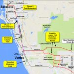 Legacy Trail Connector To North Port | Friends Of The Legacy Trail   Where Is Northport Florida On The Map