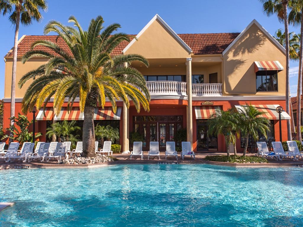 Legacy Vacation Resorts-Orlando-Kissimmee, Kissimmee – Updated 2019 - Map Of Hotels In Kissimmee Florida