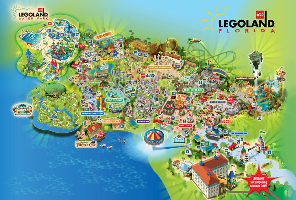 Legoland Florida Map Pdf | Autobedrijfmaatje - Legoland Map California Pdf