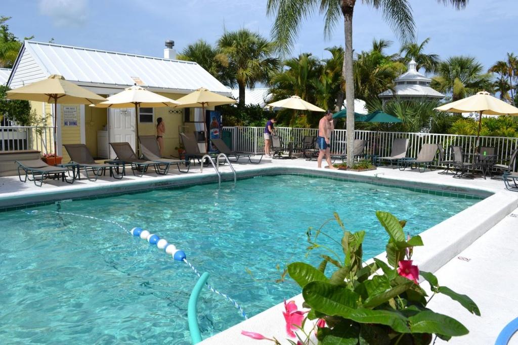 Lemon Tree Inn, Naples, Fl - Booking - Map Of Hotels In Naples Florida