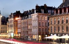 Lille City Centre Map – Printable Map Of Lille City Centre (Hauts-De – Printable Map Of Lille City Centre