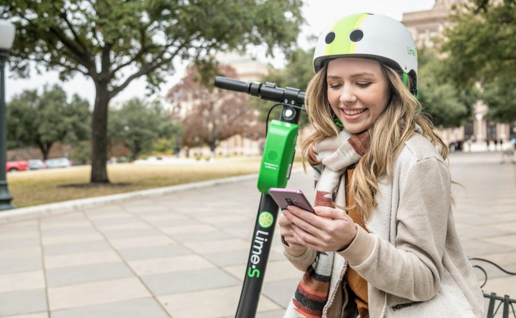 Lime, Google Maps Integration Expands To Over 80 New Cities - Google Maps Street View Corpus Christi Texas