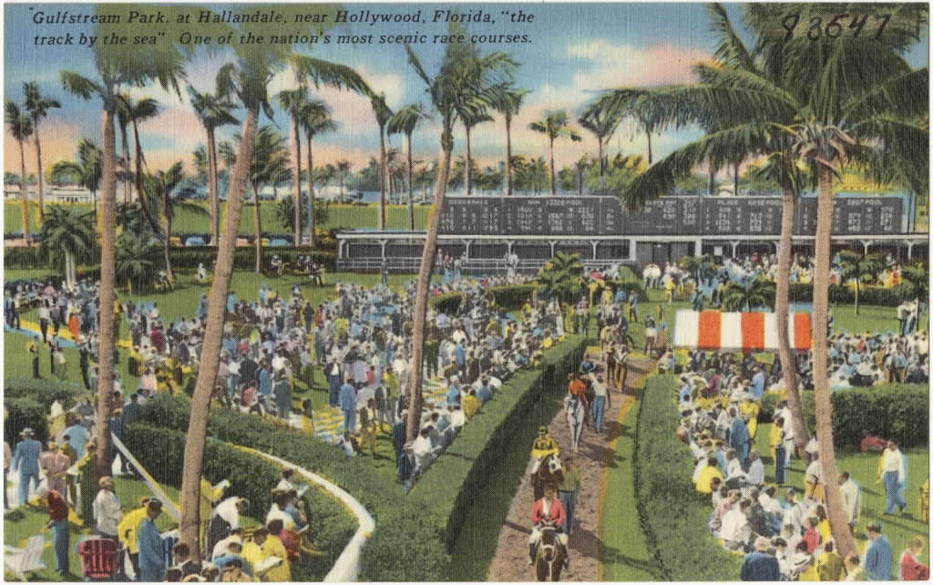 List Of Casinos In Florida - Wikipedia - Map Of Seminole Casinos In Florida