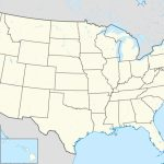 List Of Cities And Towns In California   Wikipedia   California Map With States