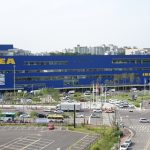 List Of Countries With Ikea Stores   Wikipedia   Ikea Locations California Map