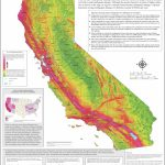 List Of Earthquakes In California   Wikipedia   Usgs Recent Earthquake Map California