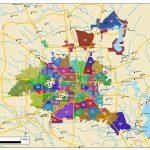 List Of Houston Neighborhoods   Wikipedia   Map Of Northwest Houston Texas