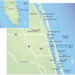 Location   Avalonthe Beach   Hutchinson Island Florida Map
