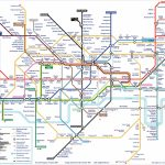 London Tube Map 502910948A8A4 Random 2 Underground Printable In   London Metro Map Printable