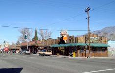 Lone Pine, California – Wikipedia – Lone Pine California Map