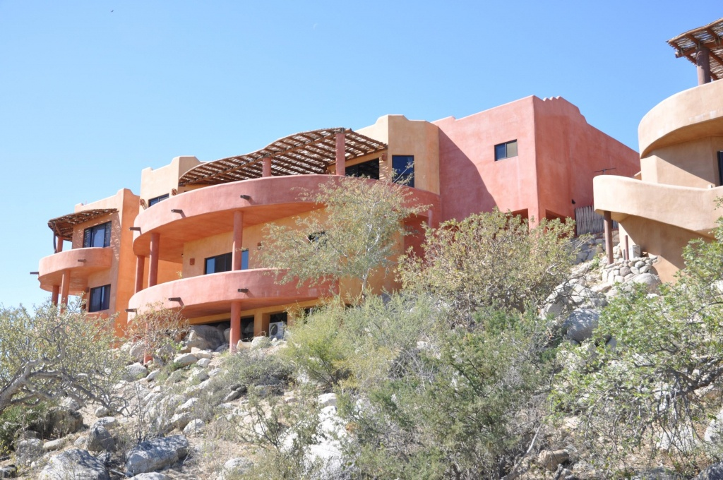 Los Barriles Real Estate - Homes For Sale In Los Barriles Mexico - Baja California Real Estate Map