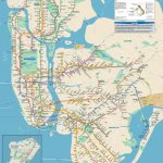 Lots Of Free Printable Maps Of Manhattan. Great For Tourists If You   Brooklyn Street Map Printable