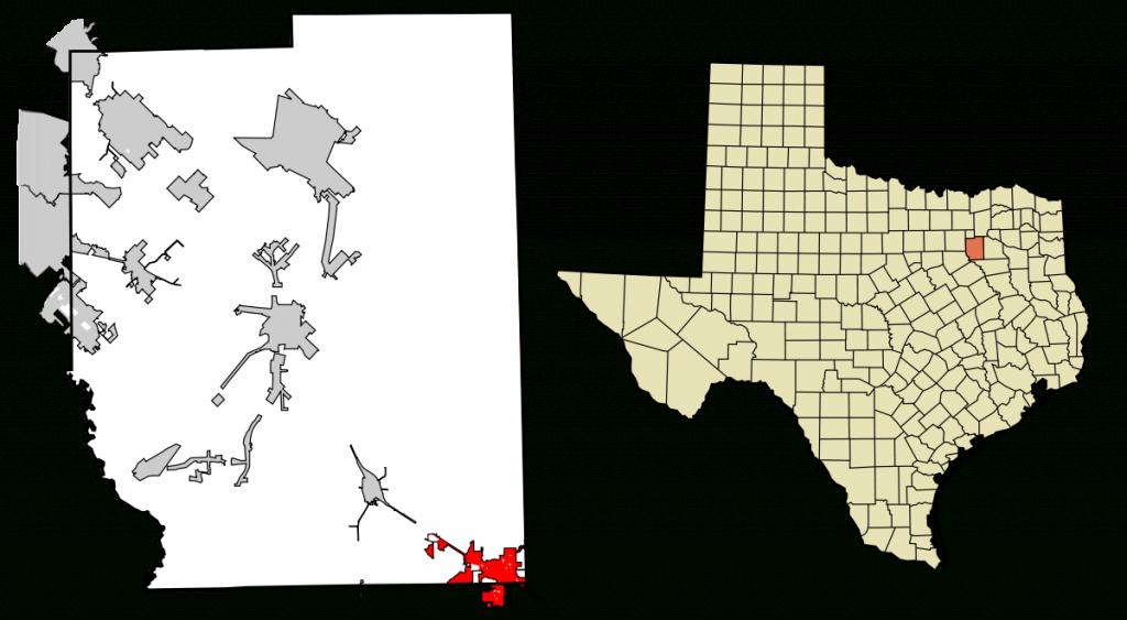 Mabank, Texas - Wikipedia - Mabank Texas Map