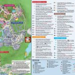 Disney\'s Animal Kingdom Map Theme Park Map - Printable Maps ...