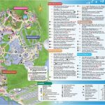Magic Kingdom Park Map   Walt Disney World | Disney World In 2019   Printable Disney World Maps