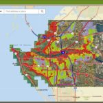 Manatee County Updates Hurricane Storm Surge Maps   News   Sarasota   Venice Florida Flood Map