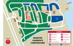 Manatee Hammock Park – Florida Camping Map