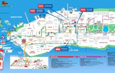 Manhattan Attractions Map And Travel Information | Download Free – Manhattan Sightseeing Map Printable