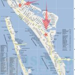 Map Of Anna Maria Island   Zoom In And Out. | Anna Maria Island In   Honeymoon Island Florida Map