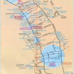 Map Of California Calabasas | Secretmuseum   Calabasas California Map